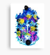 Watcher's Island Canvas Print