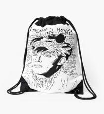Rowland S. Howard Tribute Drawstring Bag
