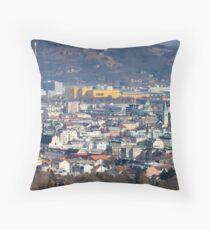 Linz Throw Pillow