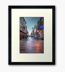 Rochester  Framed Print