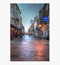 Rochester  Photographic Print