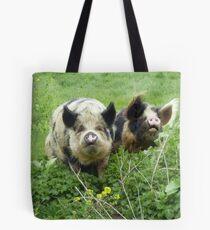 Rare Breed Tote Bag