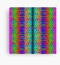 """Artificial Neural Nets""© Canvas Print"
