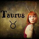 Taurus von MarieG