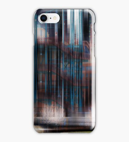 City Blues iphone iPhone Case/Skin