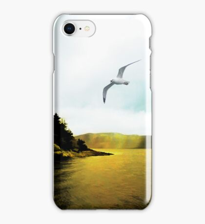 Soaring iphone iPhone Case/Skin