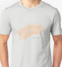 Palm Leaf 1 Unisex T-Shirt