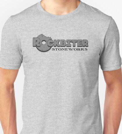 Rockbiter Stoneworks T-Shirt
