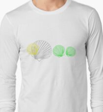 Shells 1 Long Sleeve T-Shirt