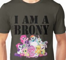 I am a Brony Unisex T-Shirt
