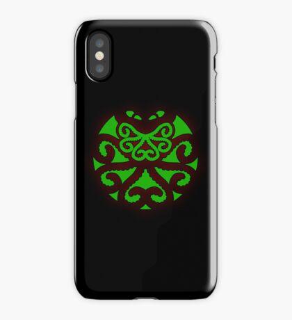 Hail Cthulhu iPhone Case/Skin