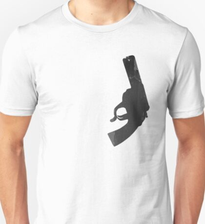 A Gunshot To The Head T-Shirt