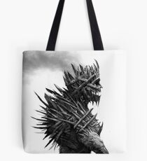 The Cursed King Tote Bag