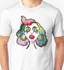 Melting Lipstick T-Shirt