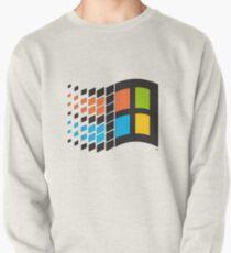 Windows 98 Pullover