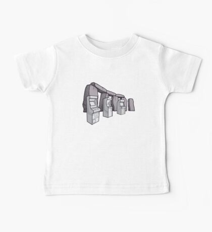 Arcade Henge Kids Clothes