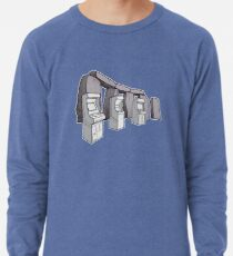 Arcade Henge Lightweight Sweatshirt