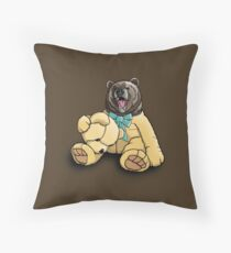 Soft Inside Throw Pillow