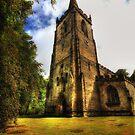 Bosworth Church 3 by MartinMuir