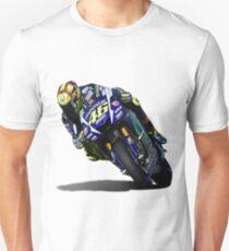 rossi Unisex T-Shirt