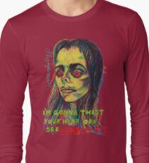 Zombie P J Long Sleeve T-Shirt