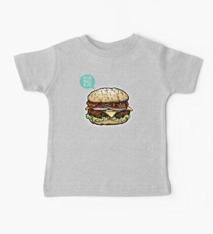 Epic Burger! Kids Clothes