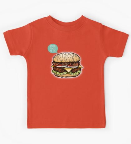 Epic Burger! Kids Clothes