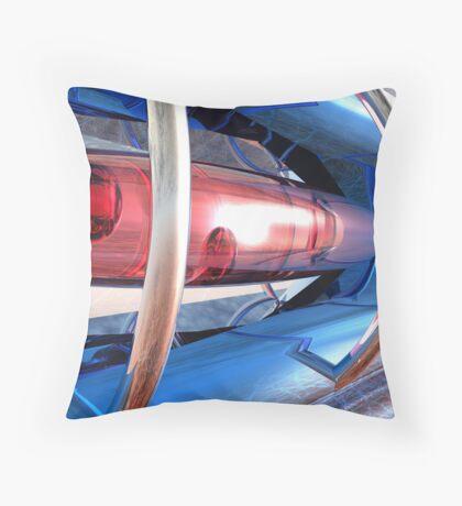 Handicaps Throw Pillow