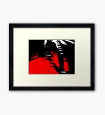Lo-fi #3 Framed Print