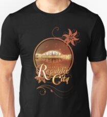 Lost My Heart In Republic City T-Shirt