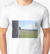 Hope beyond death Unisex T-Shirt