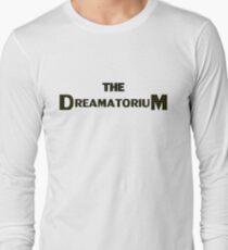 The Dreamatorium Long Sleeve T-Shirt