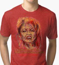 Were Cyndi Tri-blend T-Shirt