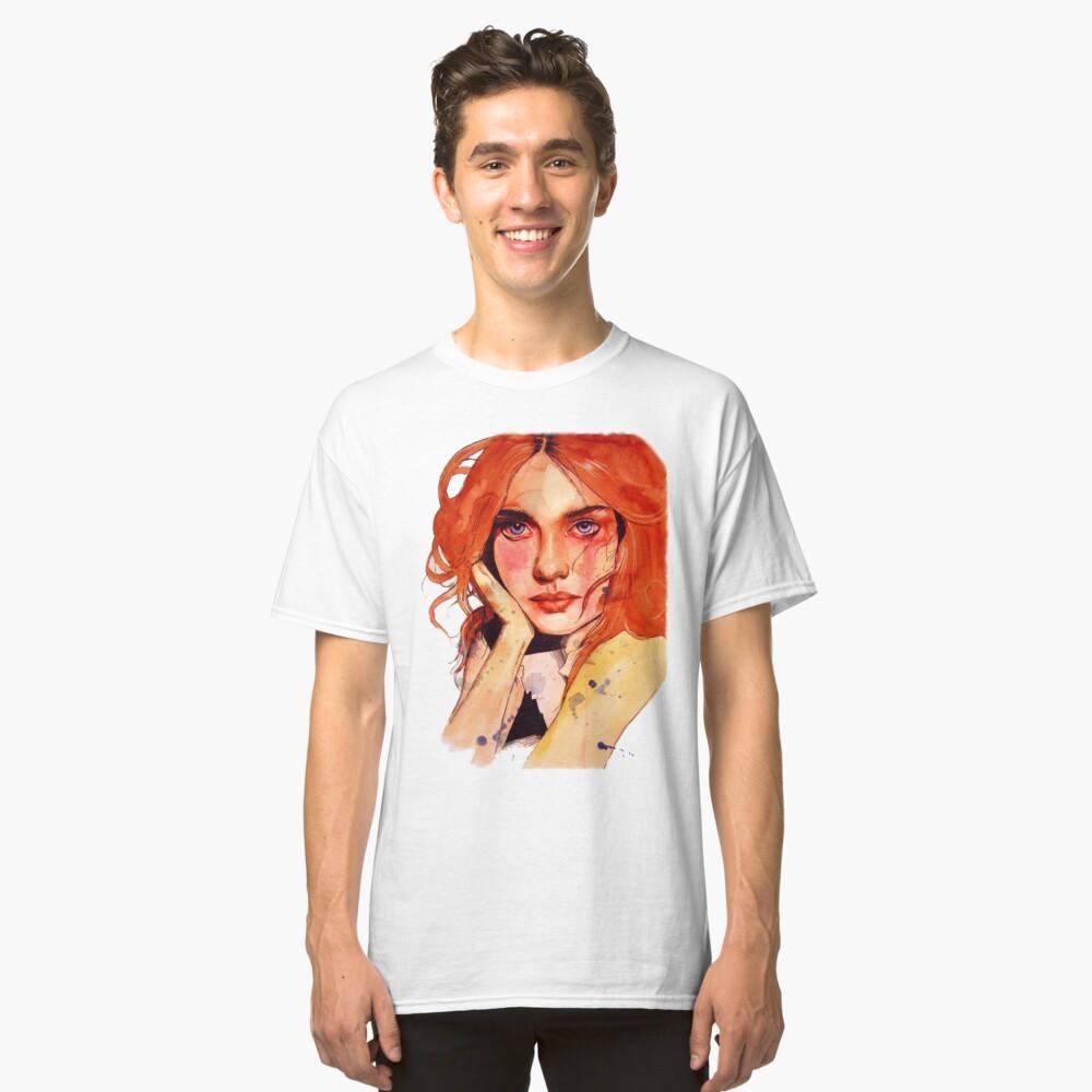 Motley Classic T-Shirt Front