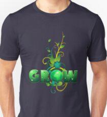 Oxfam Grow Challenge Unisex T-Shirt