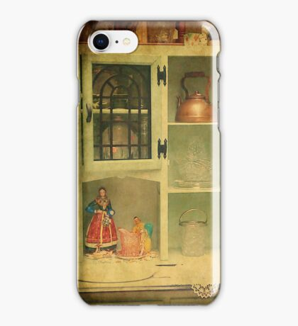The Cabinet iphone iPhone Case/Skin