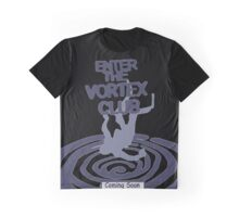 The Vortex Club - Life is Strange Graphic T-Shirt