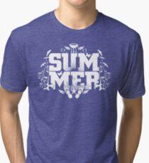 Celebrate Summer Tri-blend T-Shirt