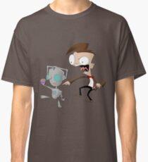 CyberGIR & Doctor Dib Classic T-Shirt