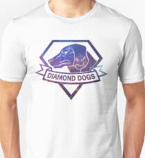 Diamond  universe T-Shirt