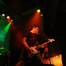 Grace live in Terneuzen 3 by Micky McGuinness