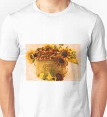 Sunflowers Galore T-Shirt