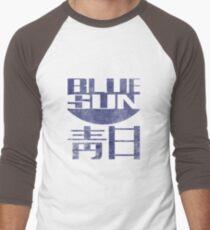 Blue Sun Vintage Style Shirt (Firefly/Serenity) Men's Baseball ¾ T-Shirt