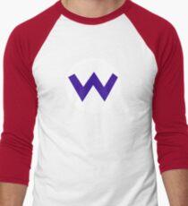 Super Mario Wario Icon T-Shirt