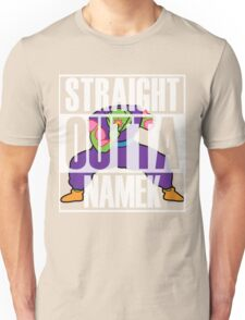 Piccolo - Straight Outta Namek Unisex T-Shirt