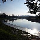 Spring River Sunshine by Hucksty