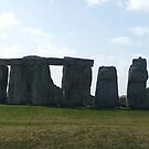 Stone Henge by Hucksty