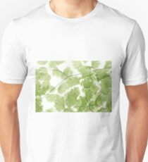 Delicate Fern Leaves  T-Shirt