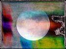 Sister Moon by Benedikt Amrhein