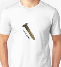 Screw Loose T-Shirt